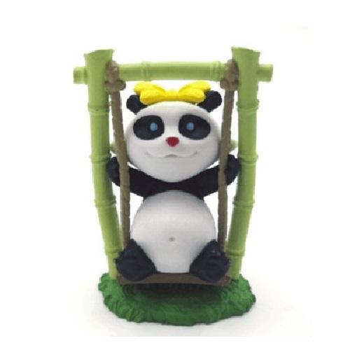 Takenoko: Giant - Baby Panda Figure #1 (Tao Tao)
