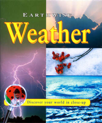 Weather by Stewart Ross image
