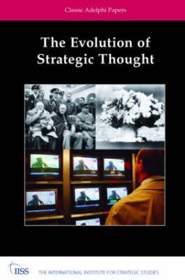 The Evolution of Strategic Thought image