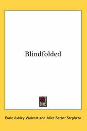 Blindfolded by Earle Ashley Walcott image