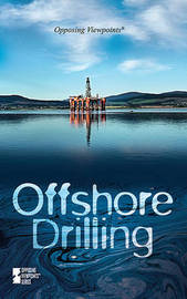 Offshore Drilling image