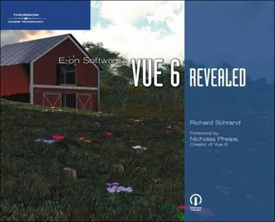 E-On Software's Vue 6 Revealed by Richard Schrand
