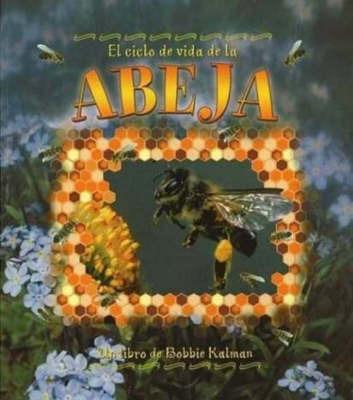 El Ciclo de Vida de Abeja by Bobbie Kalman
