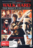Walk Hard - The Dewey Cox Story DVD