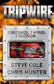 Tripwire by Steve Cole