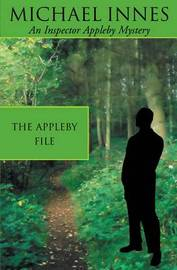 The Appleby File by Michael Innes image