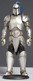 Warcraft Movie - 1:6 Alliance Foot Soldier Armour - Scale Figure
