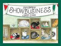 Hairy Maclary's Showbusiness by Dame Lynley Dodd