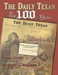 The Daily Texan by Tara Copp