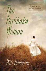 The Parihaka Woman by Witi Ihimaera image