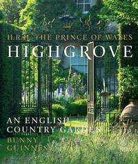 Highgrove by The Prince of Wales