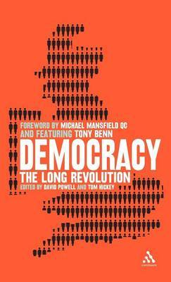 Democracy by David Powell image