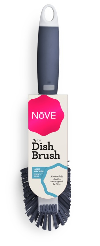 Nove Dish Brush - Rectangular