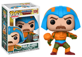 Masters of the Universe - Man At Arms Pop! Vinyl Figure