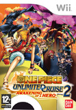 One Piece Unlimited Cruise 2: Awakening of a Hero for Nintendo Wii