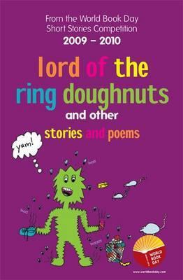 World Book Day - Primary Anthology image