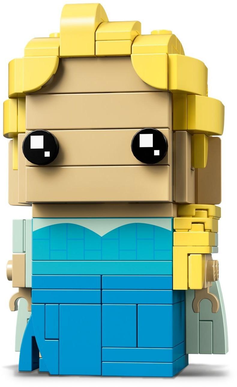 LEGO Brickheadz: Elsa (41617) image