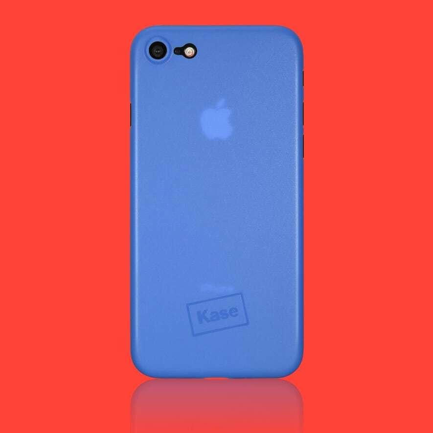 Go Original iPhone 8 Slim Case- Blue Moon image