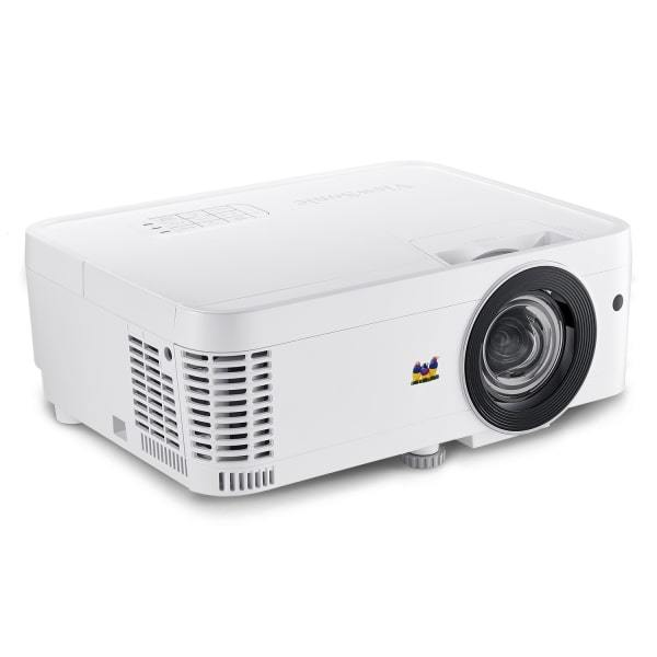 ViewSonic PS501X 1024x768 DLP 3500lm 4:3 White Short Throw Projector