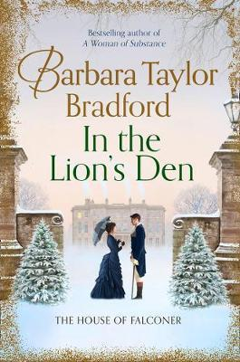 In the Lion's Den by Barbara Taylor Bradford image