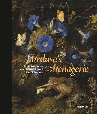 Medusa's Menagerie by Gero Seeling