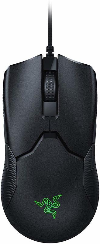 Razer Viper Ultralight Ambidextrous RGB Gaming Mouse for PC
