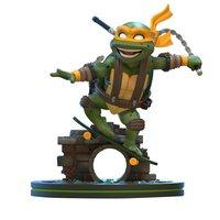 """Teenage Mutant Ninja Turtles: Michelangelo - 5"""" Q-Fig Figure"""