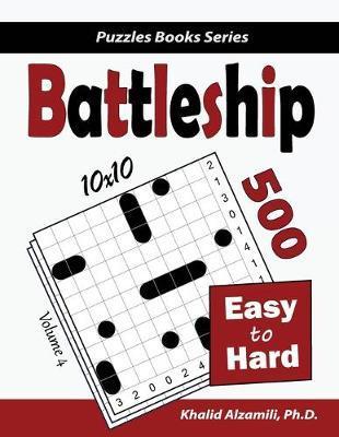 Battleship by Khalid Alzamili