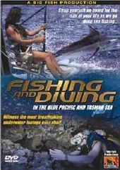 NZ Fishing And Diving on DVD