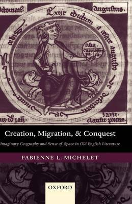 Creation, Migration, and Conquest by Fabienne L. Michelet image
