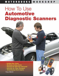 How to Use Automotive Diagnostic Scanners by Tracy Martin image