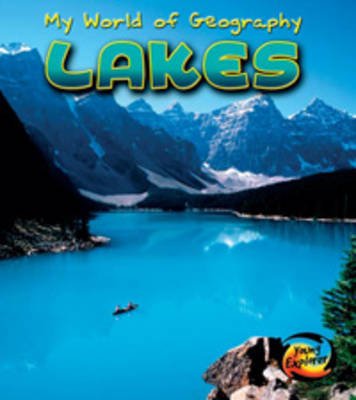 Lakes by Vic Parker image