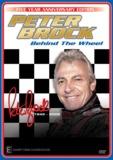 Peter Brock: Behind the Wheel on DVD