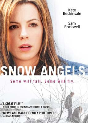 Snow Angels on DVD image