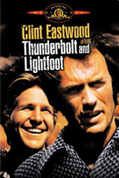 Thunderbolt And Lightfoot on DVD