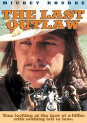 Last Outlaw on DVD