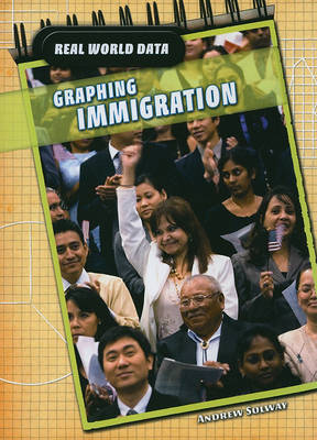 Graphing Immigration by Andrew Solway