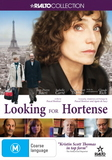 Looking For Hortense DVD