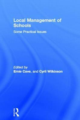 Local Management of Schools image