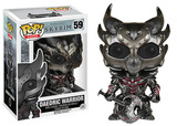 Elder Scrolls: Skyrim - Daedric Warrior Pop! Vinyl Figure
