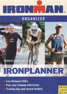 Ironplanner by Ingrid Loos Miller image