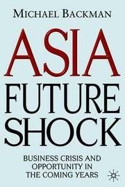Asia Future Shock by M Backman