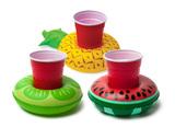 Tropical Drink Floats - 3pk