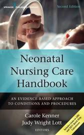 Neonatal Nursing Care Handbook