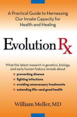 Evolution RX by William Meller