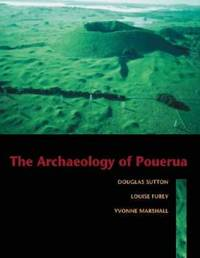 The Archaeology of Pouerua by Louise Furey image