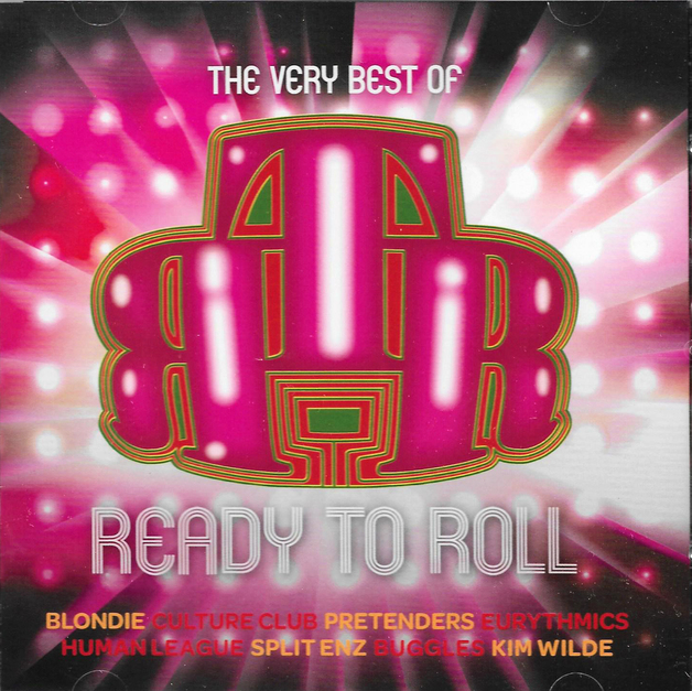 The Very Best Of Ready To Roll by Various