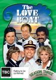 The Love Boat - Season 3 (Vol 2) DVD