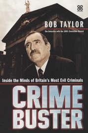 Crimebuster by Bob Taylor image