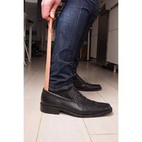 Cedar Shoe Horn image